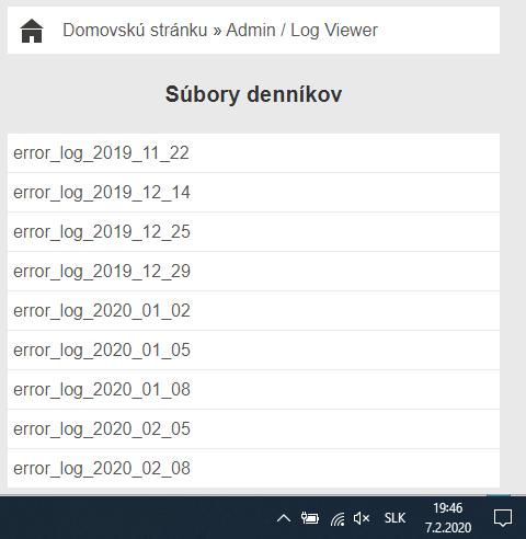 pulse-admin-error-g